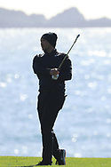 Jason Day (AUS) during the final round of the AT&T Pro-Am, Pebble Beach Golf Links, Monterey, USA. 10/02/2019<br /> Picture: Golffile | Phil Inglis<br /> <br /> <br /> All photo usage must carry mandatory copyright credit (© Golffile | Phil Inglis)