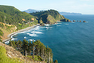Cape Meares, Oregon Photos - Cape Meares Stock Photography