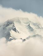 Nanga Parbat, 8,126 m (26,660 ft), 9th world's tallest mountain, Karakoram mountains.
