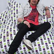 NLD/Breda/20140426 - Radio 538 Koningsdag, Christon Kloosterboer zanger Rigby