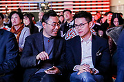 DIGITAL E-PRIX-RACING. eSPORTS Formula E Grand Prix - Motorsport practiced in a Simulator, Electric Racing Race series with the NEO 333 team from China during a press conference. <br /> As a replacement for suspended events during the COVID-19 pandemic, Formula E has launched its official eSports series.