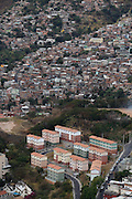 Belo Horizonte_MG, Brasil.<br /> <br /> Bairro Taquaril localizado na Serra do Taquaril em Belo Horizonte, Minas Gerais.<br /> <br /> Taquaril neighborhood located in Serra do Taquaril in Belo Horizonte, Minas Gerais.<br /> <br /> Foto: JOAO MARCOS ROSA / NITRO