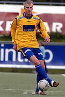 Fotball, NM, Cup Trondheim 26.05.2004, Strindheim - Fana 5-2, Per Morten Rinnan, Strindheim<br />Foto: Carl-Erik Eriksson, Digitalsport