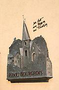 Domaine Henri Bourgeois, Chavignol, Sancerre, Loire, France