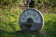 Kilburn is a village and civil parish in North Yorkshire, England. It lies on the edge of the North York Moors National Park, Yorkshire, England, UK.