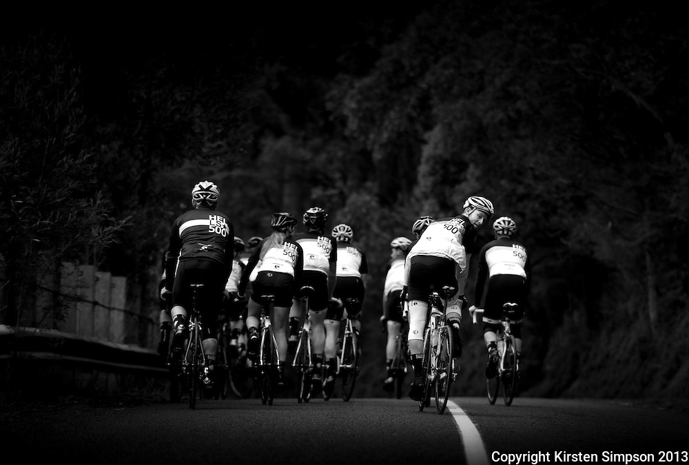 Looking back: It all started with a ragtag bunch of cyclists keen on pushing limits and riding the hills for cheap thrills. United in our quest to redefine epic - we'd always look out for each other. 'No man left behind' was less about ideals, and more about ensuring no one missed out on their share of the suffering. These days there is plenty of pain to go around, and we're still looking back.