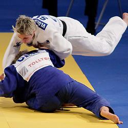 20100423: AUT, Judo European Championships