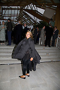 ZAHA HADID, Frank Gehry Serpentine Pavilion opening event: Serpentine Gallery, Kensington Gardens. London. 18 July 2008 *** Local Caption *** -DO NOT ARCHIVE-© Copyright Photograph by Dafydd Jones. 248 Clapham Rd. London SW9 0PZ. Tel 0207 820 0771. www.dafjones.com.
