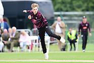 Nottinghamshire County Cricket Club v Somerset County Cricket Club 300721