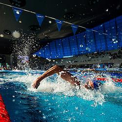 British Swimming Championships Day 4