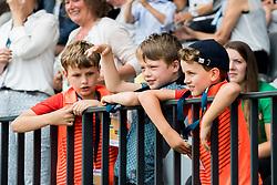 Smolders Harrie, NED, Don VHP Z<br /> CHIO Rotterdam 2018<br /> © Hippo Foto - Sharon Vandeput<br /> 24/06/18