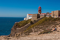 Algarve, Western Portugal