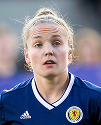 File photo dated 30-08-2018 of Scotland's Kim Little.