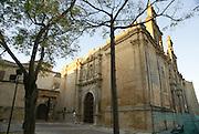Ubeda, Jaen, Andalucia, Spain