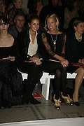 Rose Hanbury and Lady Sophia Hesketh, Party to celebrate the Christian Lacroix Fashion in Motion fashion show and the opening of  M/M Paris: Antigone Under Hypnosis part of  Paris Calling the UK-wide celebration of contemporary French culture. V. & A. London. 31 October 2006. -DO NOT ARCHIVE-© Copyright Photograph by Dafydd Jones 66 Stockwell Park Rd. London SW9 0DA Tel 020 7733 0108 www.dafjones.com