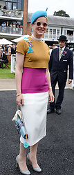 LADY HELEN TAYLOR at the 2nd day of the 2013 Royal Ascot Horseracing festival at Ascot Racecourse, Ascot, Berkshire on 19th June 2013.