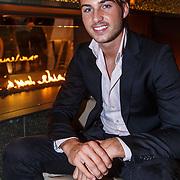 NLD/Amsterdam\/20131022 - Jackie's Bachelor List 2013, Dave Roelvink