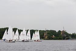 Rotterdamsche Zeilvereneging, Rotterdam, the Netherlands, June 27th, 2012