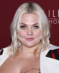 February 20, 2019 - ELLE KING attends VH1 Trailblazer Honors celebrate female empowerment held at Wilshire Ebell Theatre. (Credit Image: © Billy Bennight/ZUMA Wire)