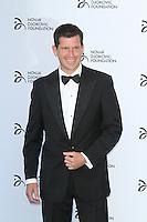 Tim Henman, Novak Djokovic Foundation London gala dinner, The Roundhouse London UK, 08 July 2013, (Photo by Richard Goldschmidt)