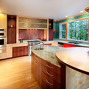 Granite Bay Craftsmen Residential Projects