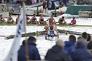 Henley, GREAT BRITAIN. Princess Elizabeth Challenge cup. Abingdon School. winning the final at 2012 Henley Royal Regatta.  ..Sunday  14:59:54  01/07/2012. [Mandatory Credit, Peter Spurrier/Intersport-images]...Rowing Courses, Henley Reach, Henley, ENGLAND . HRR.