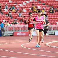 2016 Active SG RED RUN 2.4