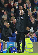 Brighton's head coach Graham Potter during the Premier League match at the American Express Community Stadium, Brighton and Hove. Picture date: 8th February 2020. Picture credit should read: Paul Terry/Sportimage