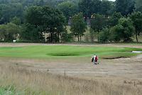 ARNHEM - PAPENDAL . EDESE Golfclub.  Copyright Koen Suyk