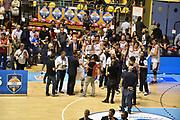 Descrizione: Beko Supercoppa 2015 Finale Grissin Bon Reggio Emilia - Olimpia EA7 Emporio Armani Milano<br /> GIOCATORE: Grissin Bon Reggio Emilia<br /> CATEGORIA: Ritratto Esultanza Fair Play<br /> SQUADRA: Grissin Bon Reggio Emilia <br /> EVENTO: Beko Supercoppa 2015<br /> GARA: Grissin Bon Reggio Emilia - Olimpia EA7 Emporio Armani Milano<br /> DATA: 27/09/2015<br /> SPORT: Pallacanestro<br /> AUTORE: Agenzia Ciamillo-Castoria/GiulioCiamillo