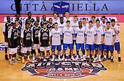 DESCRIZIONE : Biella Beko All Star Game 2012-13<br /> GIOCATORE : <br /> CATEGORIA : Presentazione foto gruppo<br /> SQUADRA : All Star Team & Italia Nazionale Maschile<br /> EVENTO : All Star Game 2012-13<br /> GARA : Italia All Star Team<br /> DATA : 16/12/2012 <br /> SPORT : Pallacanestro<br /> AUTORE : Agenzia Ciamillo-Castoria/A.Giberti<br /> Galleria : FIP Nazionali 2012<br /> Fotonotizia : Biella Beko All Star Game 2012-13<br /> Predefinita :