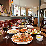 Elanas Restaurant at 90 Old Dumbarton Road, Glasgow. Picture Robert Perry for The Sunday Herald 10th August 2016