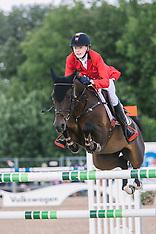 Pony European Championships Malmö