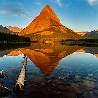 Travel - Glacier National Park - Montana