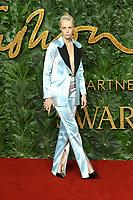 The Fashion Awards 2018, Royal Albert Hall, Kensington Gore, London, UK, 10 December 2018, Photo by Richard Goldschmidt