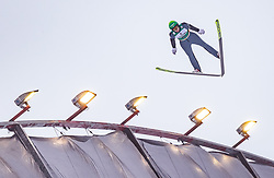 10.02.2019, Stadio del Salto, Lahti, FIN, FIS Weltcup Nordische Kombination, Skisprung, im Bild Ilkka Herola (FIN) // Ilkka Herola (FIN) during Skijumping Competition of FIS Nordic Combined World Cup at the Stadio del Salto in Lahti, Finland on 2019/02/10. EXPA Pictures © 2019, PhotoCredit: EXPA/ JFK