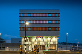 Rydges Hotel_Archaus