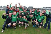 Oranbay  celebrate  in Terryland. Photo:Andrew Downes