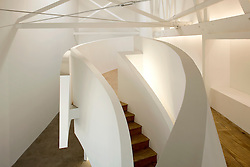 5462 Daly St. lofts by Joseph Giovannini