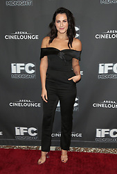 """Scout Taylor-Compton at the premiere of """"Feral"""" held at the Arena Cinelounge in Hollywood.<br /> (Los Angeles, CA)"""