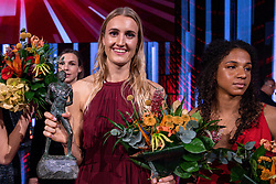 18-12-2019 NED: Sports gala NOC * NSF 2019, Amsterdam<br /> The traditional NOC NSF Sports Gala takes place in the AFAS in Amsterdam / Kelly Dulfer