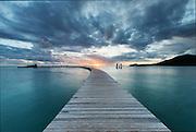Editorial Travel Photography: Club Med les Boucaniers, Pointe Marin, Sainte Anne, Martinique