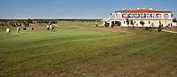 VARNA - BALCHIK - Golfbaan en resort LIGHTHOUSE GOLF RESORT aan de Zwarte Zee in Bulgarije.  COPYRIGHT KOEN SUYK