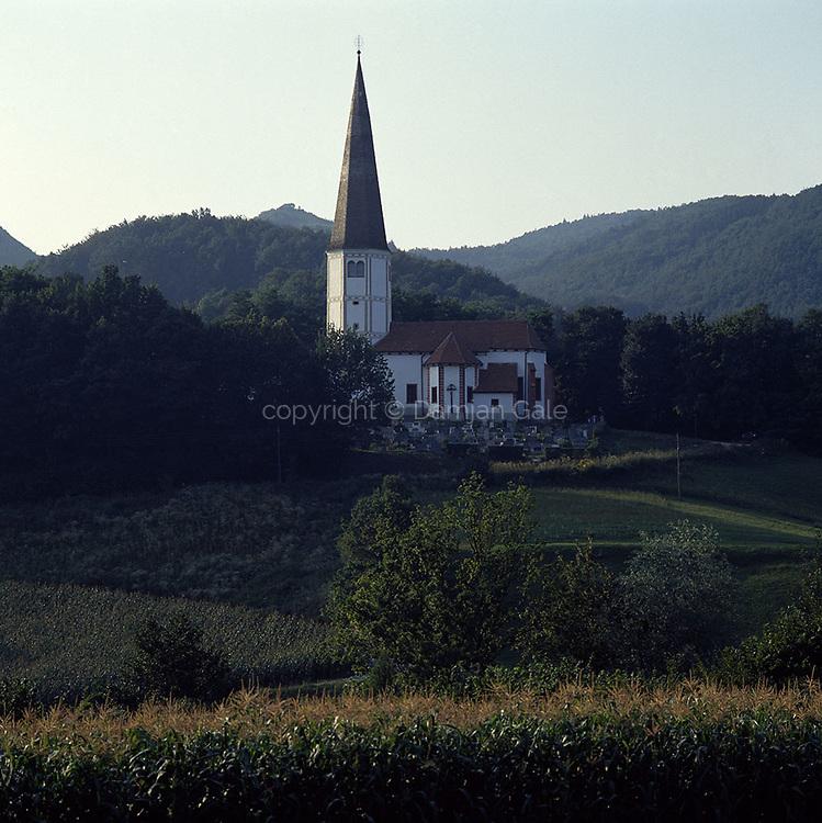 Succursal Church of the Virgin Mary