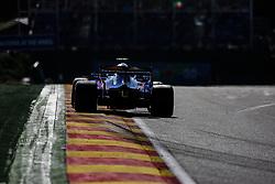 August 30, 2019, Spa-Francorchamps, Belgium: Motorsports: FIA Formula One World Championship 2019, Grand Prix of Belgium, ..#10 Pierre Gasly (FRA, Red Bull Toro Rosso Honda) (Credit Image: © Hoch Zwei via ZUMA Wire)