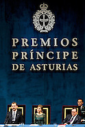 102513 Principes de Asturias Awards 2013 - Gala