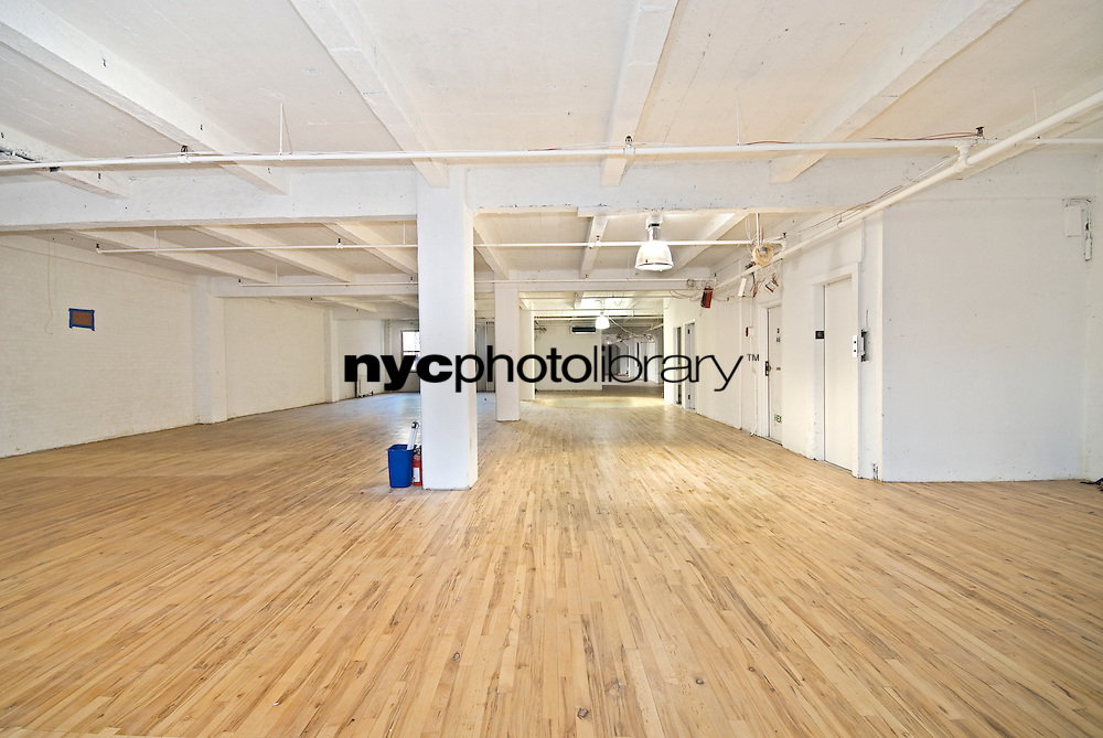 Raw Space at 137 East 25th Street