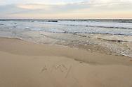 Amy, Sagg Main Beach, Sagaponack, Long Island, NY