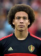 Belgium final 23