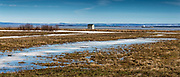 The Cap Tourmente National Wildlife Area is one of eight National Wildlife Areas in Quebec.